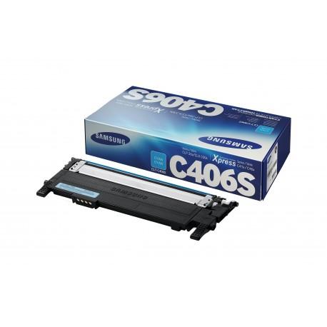 Samsung Cyan CLP-360/365/CLX-3300/3305