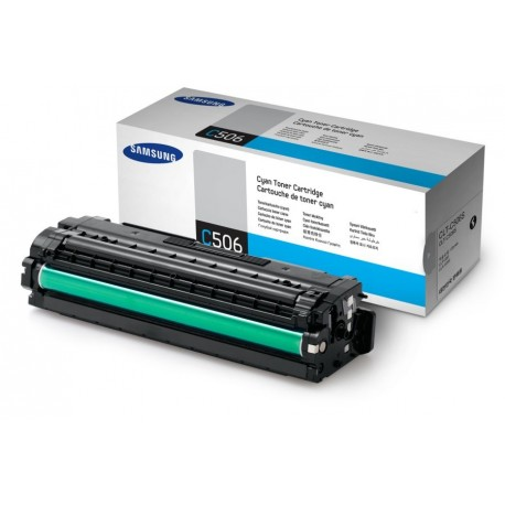 Samsung Cyan 1.500 siv. CLP-680/CLX-6260 1.500 siv.