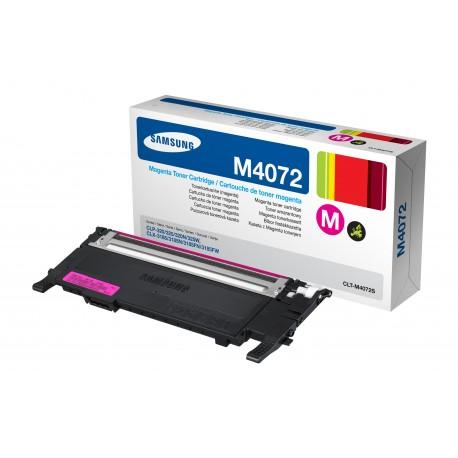 Samsung Magenta CLP-320/325/CLX-3185