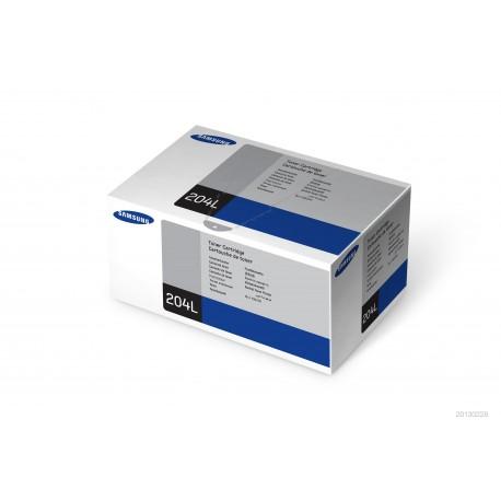 Samsung MLT-D204L Black toner, M3825 / M3875 / M4025 / M4075 /