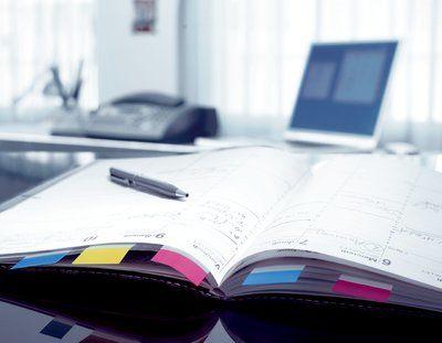 T680PBG Post-it Index Violetti/sininen/vihreä