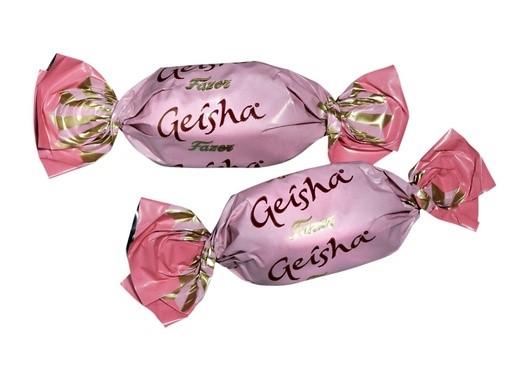 Geisha suklaakonvehti 3 kg, 122449