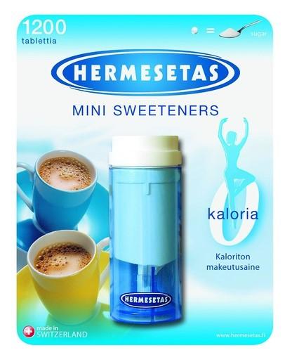 Hermesetas 1200 1200 palaa / 7302844