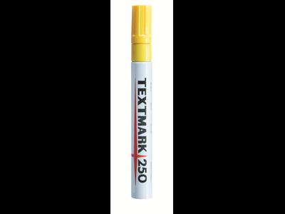 Textmark 250 Keltainen 300278