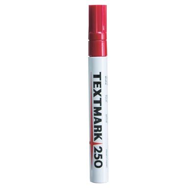 Textmark 250 Punainen 300276