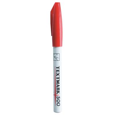 Textmark 500 Punainen 300036