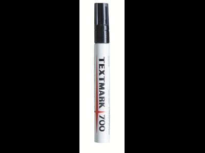 Textmark 700 Musta 300201