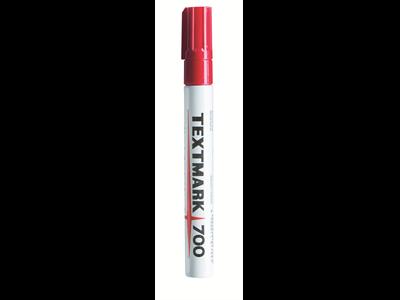 Textmark 700 Punainen 300202
