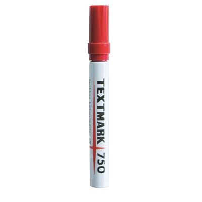 Textmark 750 Punainen 300242