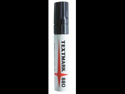 Textmark 880 Musta 300300, 6/ras