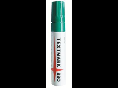 Textmark 880 Vihreä 300303, 6/ras