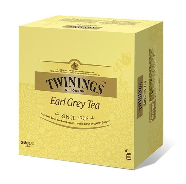 Lipton Tee Yellow label,100pss/Ras