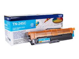 TN245C Cyan, Brother DCP-9015, DCP-9020, HL-3140, HL-3150, HL-3170, MFC-9140, MFC-9330, MFC-9340