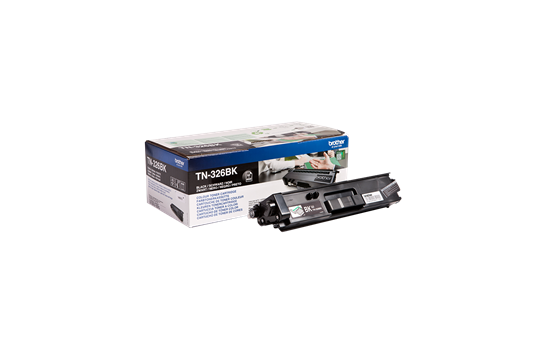 TN326BK Black, Brother DCP-L8400, DCP-L8450, HL-L8250, HL-L8350, MFC-L8650, MFC-L8850