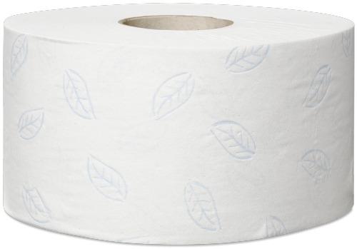 Tork 110253 WC-paperi T2 Mini Jumbo, 12 rl/ltk