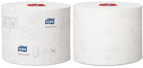 Tork 127530 Premium T6 WC-paperi / 27 rll/ltk