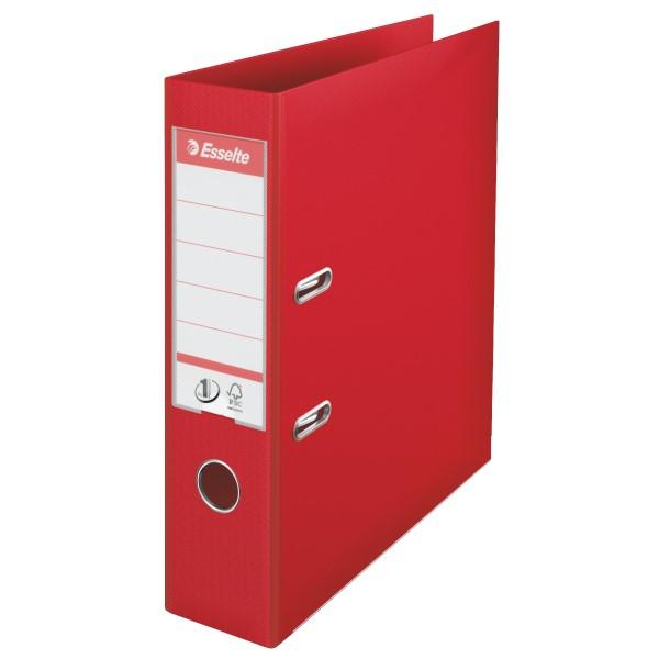 Esselte kansio M700 punainen 811330