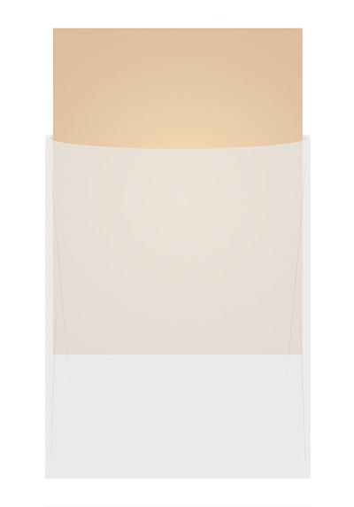 Ulkomainostelineen/A-telineen muovi 50x70cm / WRB5070