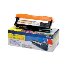 TN325Y Yellow, Brother DCP-9055, DCP-9270, HL-4140, HL-4150, HL-4570, MFC-9460, MFC-9465, MFC-9970