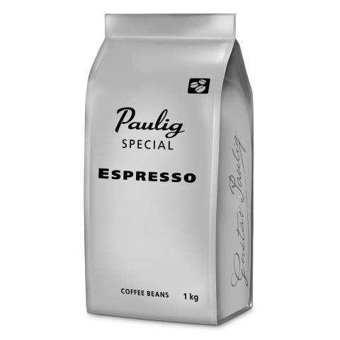 Paulig Special Espresso 16633 4x1 kg papukahvia