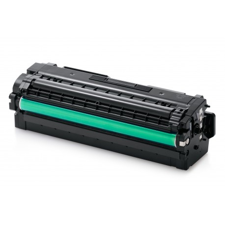 SAMSUNG CLT-K506L High Yield Black Toner