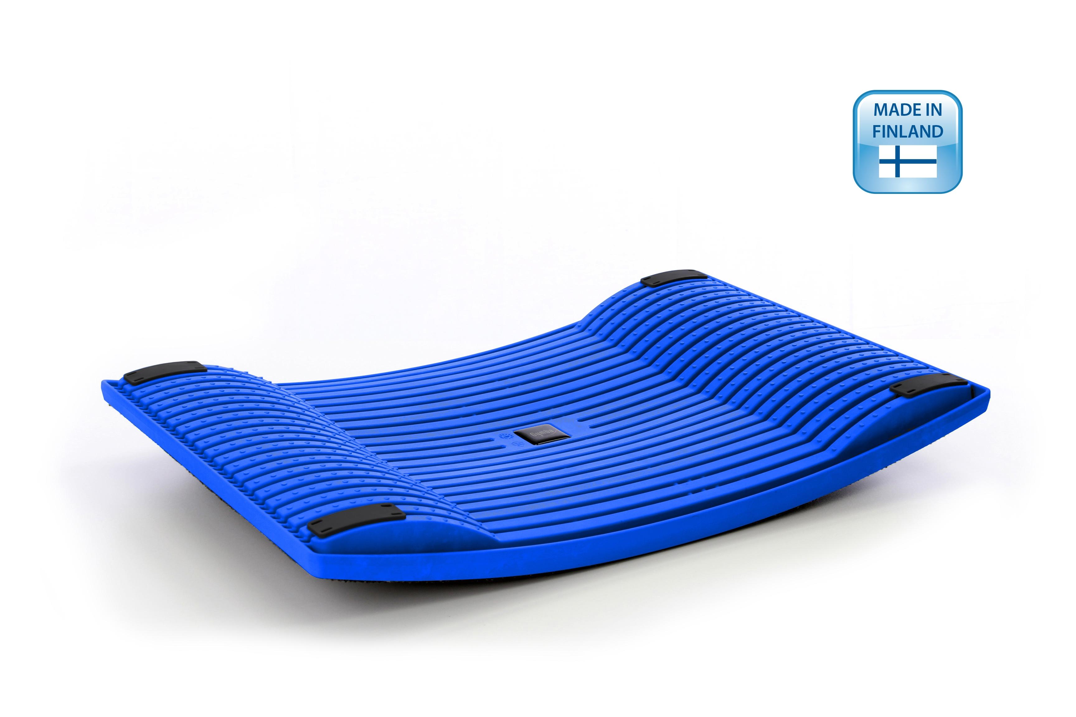Gymba aktivointilauta sininen