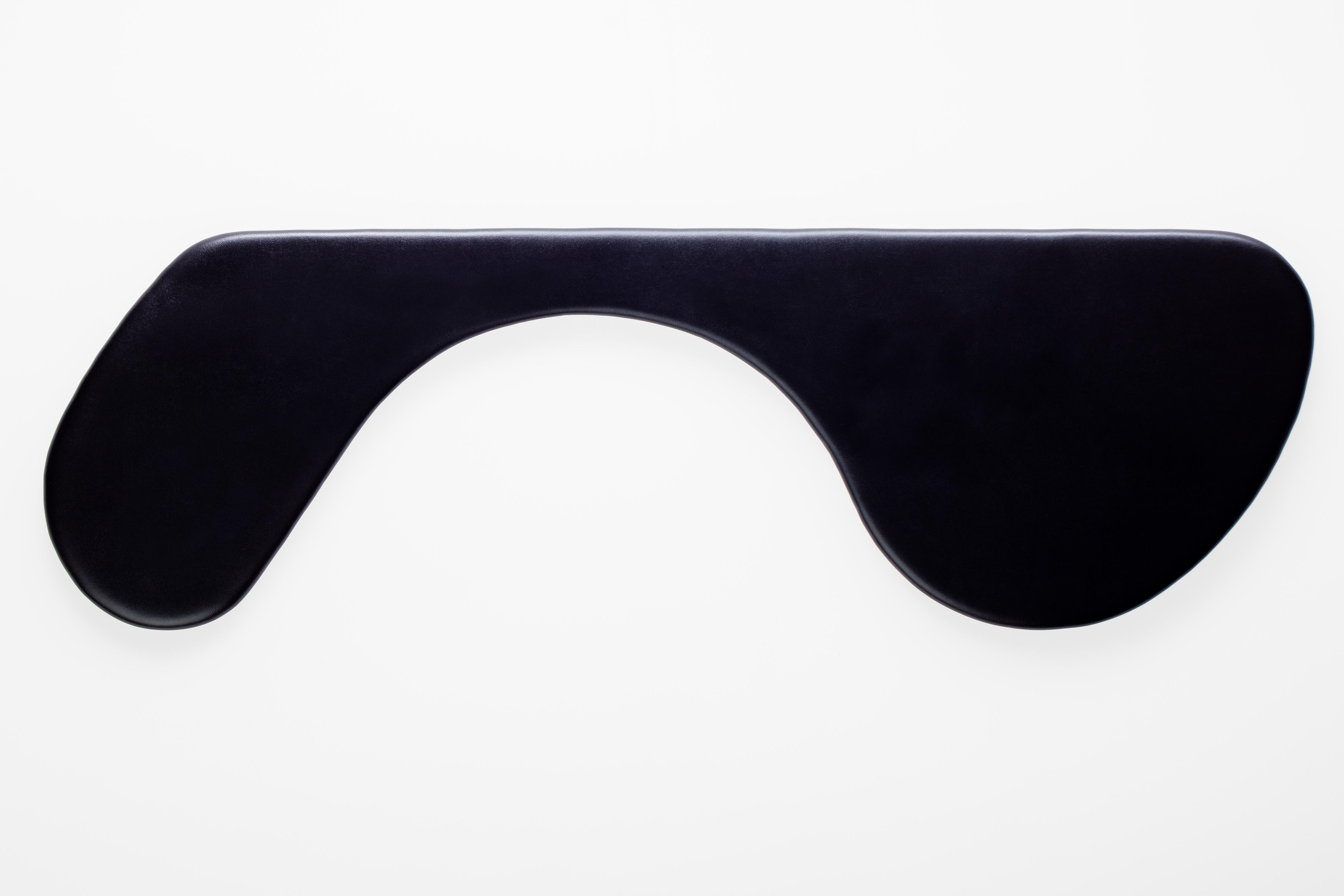 Kyynärtuki PRO Ultra Slim, musta 410395