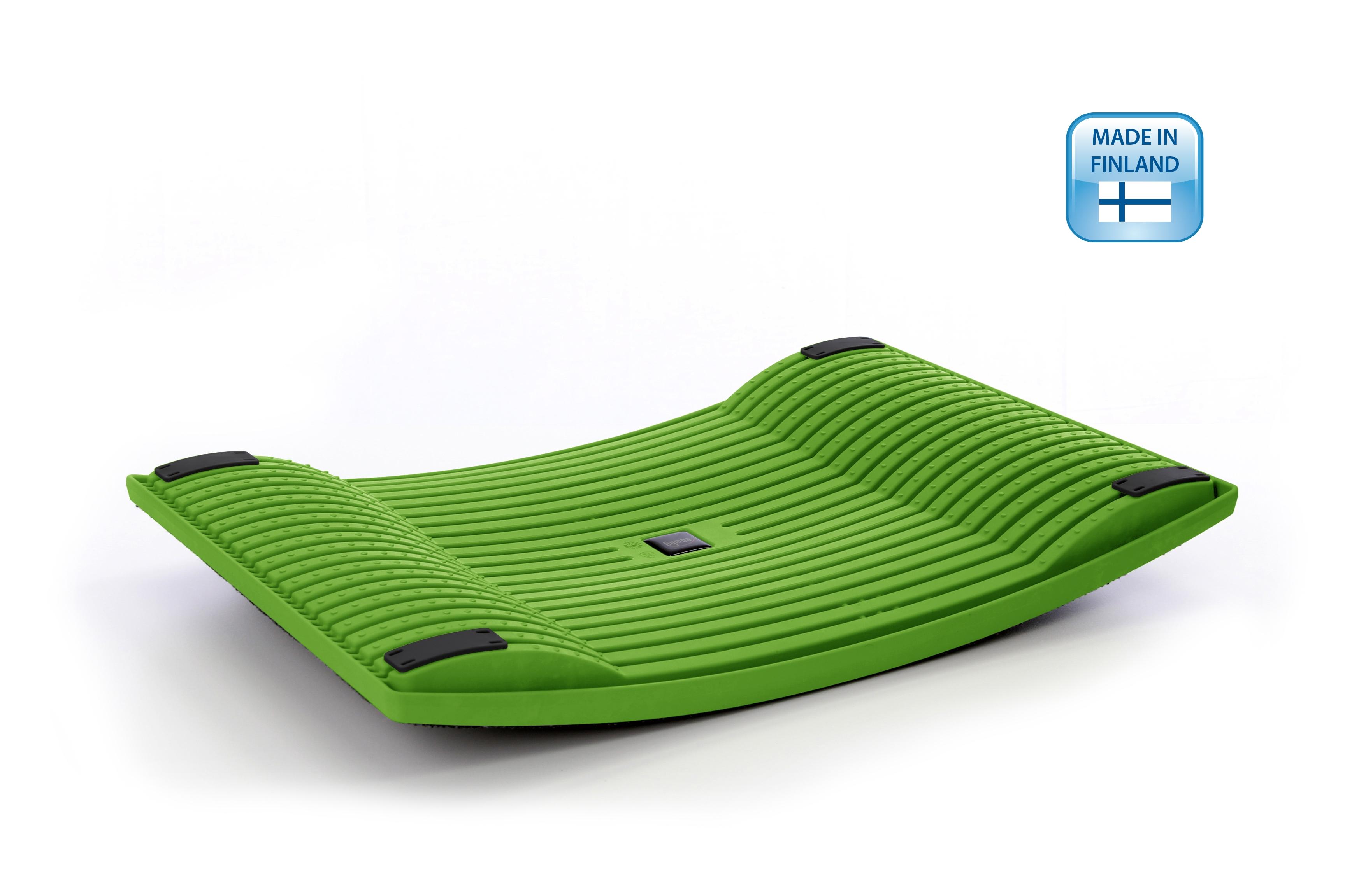 Gymba aktivointilauta vihreä