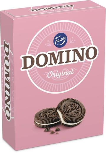 Domino original keksi, 525 g vanilja