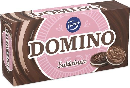 Domino suklainen original keksi, 354 g