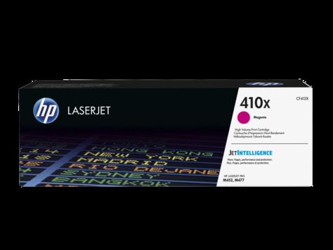 CF413X Magenta, HP Color LaserJet Pro M452, MFP M377, MFP M477