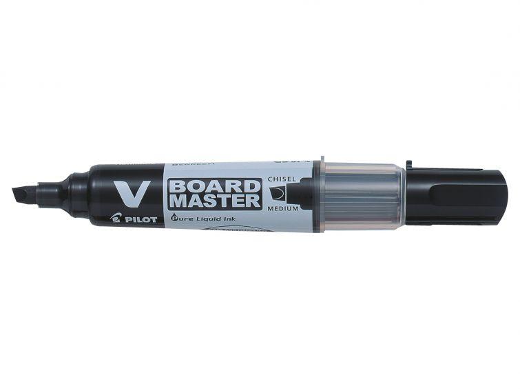 V Board Master chisel tip black