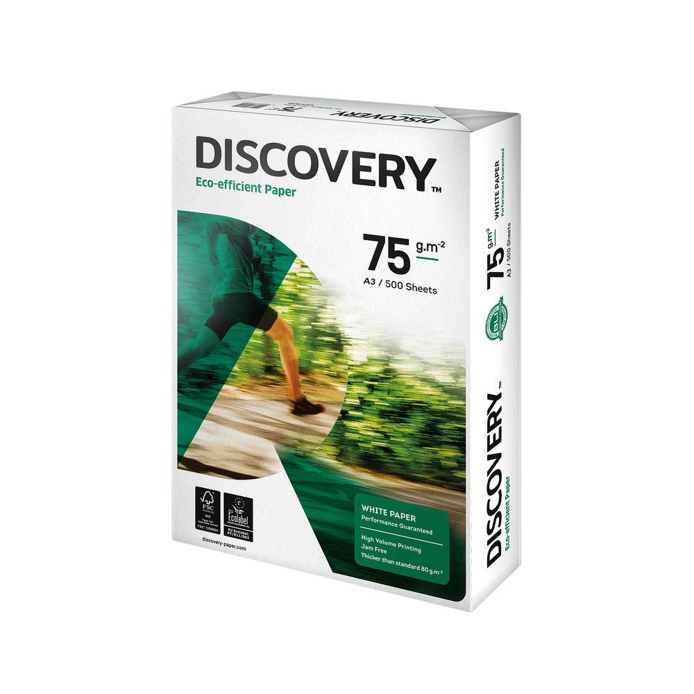 Discovery A3 75 g DISCOV75A3