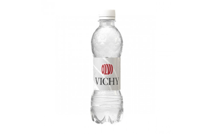 Olvi Vichy kivennäisvesi 24 x 0,5 L