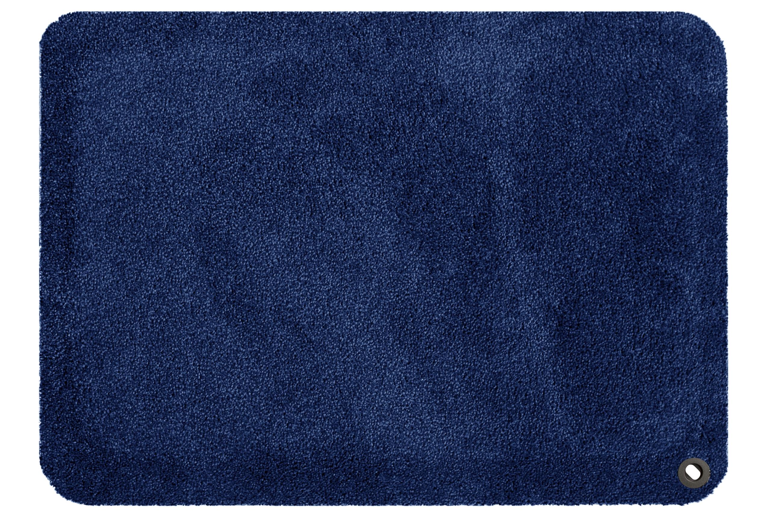Kangaspäällysteinen työpistematto sininen