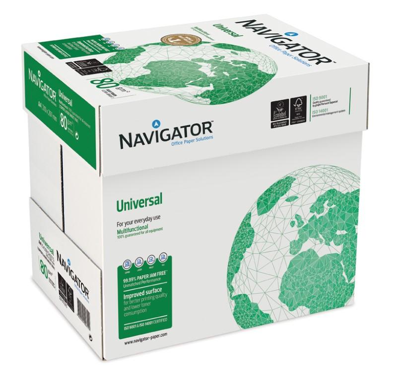 Navigator A3, 80g NAVUNI080A3